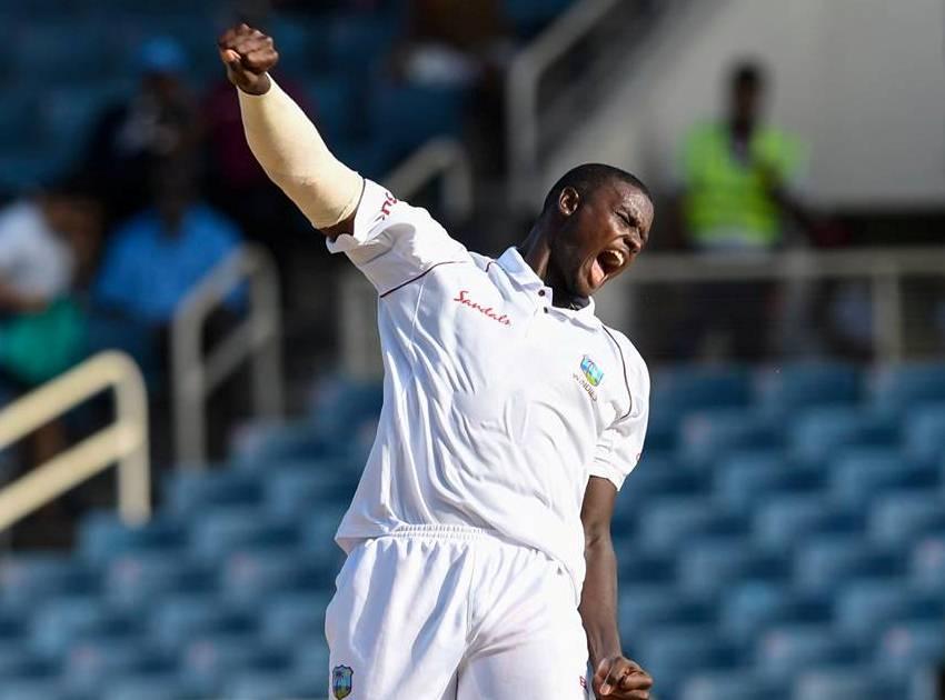WIvsBAN: वेस्टइंडीज में बांग्लादेश का खराब प्रदर्शन जारी, जीत से बस एक कदम दूर विंडीज 6
