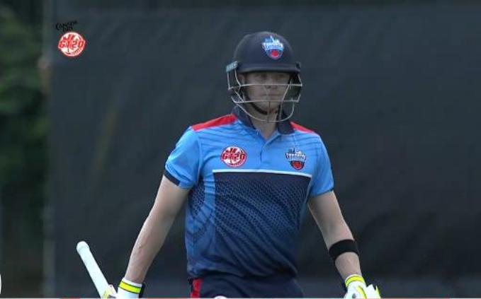ग्लोबल टी-20 लीग राउंड 1 में भारतीय बल्लेबाज का रहा दबदबा, स्मिथ ने प्रसंशको को फिर किया मायूस 25