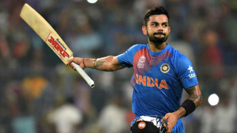 कहाँ है अब वो भारतीय खिलाड़ी जिन्होंने विराट कोहली के साथ किया था अपना टी-20 डेब्यू 1