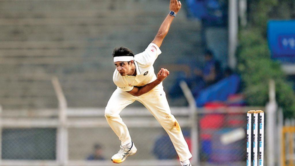 ईशांत के वेस्टइंडीज के खिलाफ बाहर होने पर इन चार गेंदबाजों में से एक को मिल सकता है मौका 6