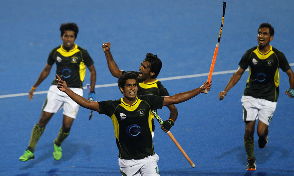 Pak hockey team can stay out of Asian Games due to payment dispute