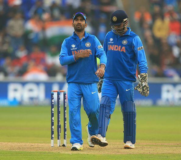 इंग्लैंड बनाम भारत: करो या मरो मुकाबले से पहले इन 3 परेशानियों से गुजर रही है टीम इंडिया 3