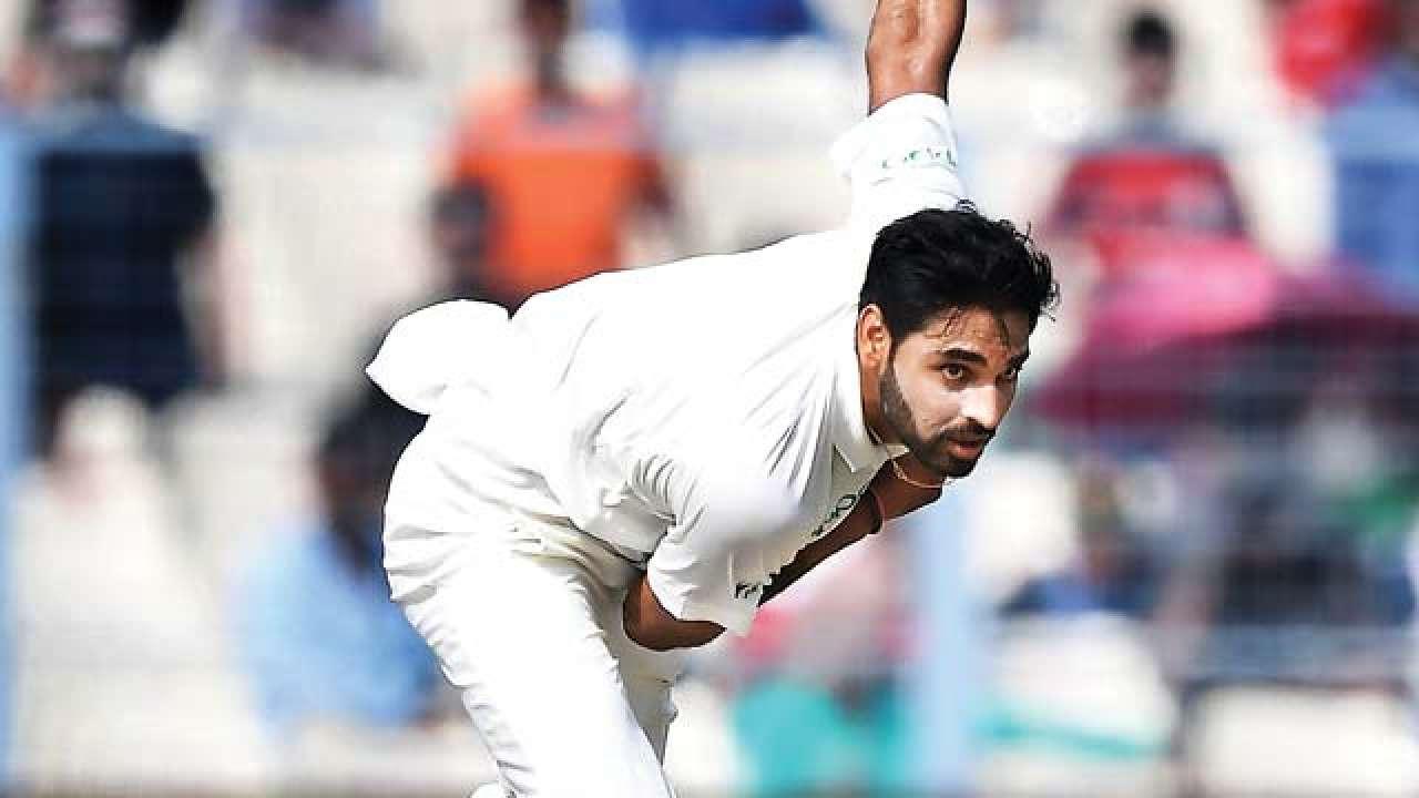 इंग्लैंड के पूर्व क्रिकेटर ने कहा इस वजह से नहीं खलेगी भुवनेश्वर कुमार की कमी 3