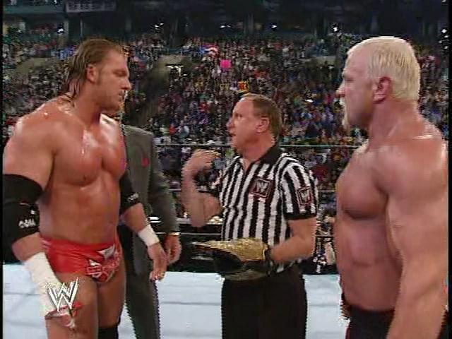 WWE रिंग में जब इस सुपर-स्टार के बदन पर रह गया सिर्फ़ एक कच्छा, अब विन्स मैकमोहन के बाद है कम्पनी का मालिक 1