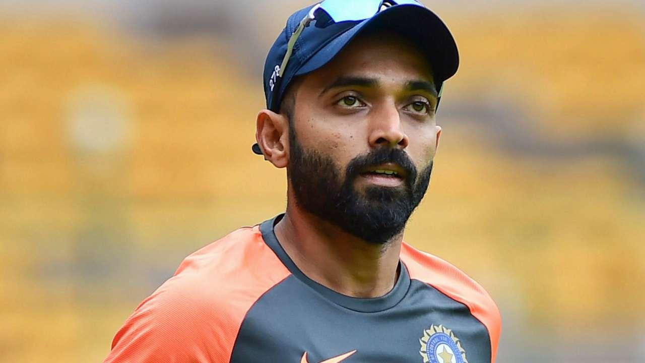 अजिंक्य रहाणे ने खोला राज इस रणनीति के साथ इंग्लैंड गयी है भारतीय टीम 3