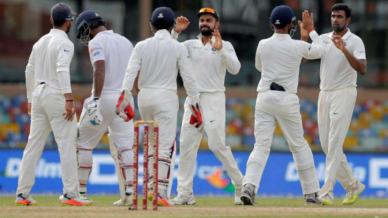 इंग्लैंड के खिलाफ पहले टेस्ट में भारत की हार लगभग तय, देखिये आंकड़े 12