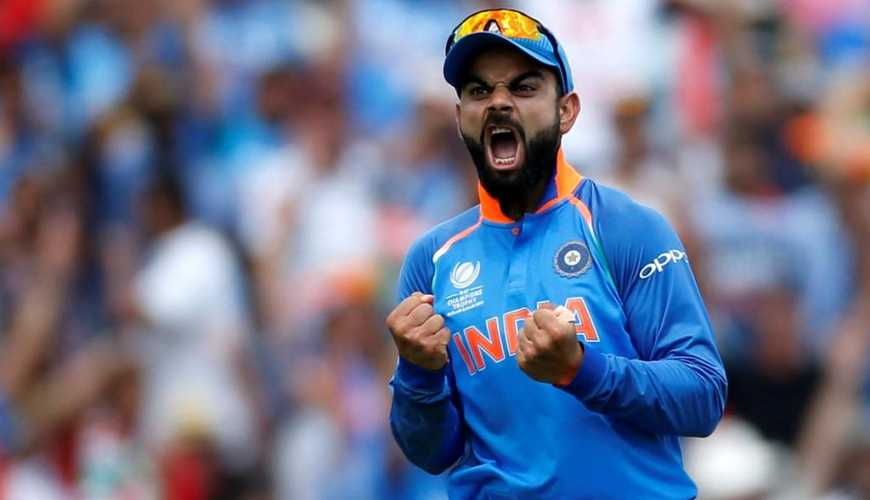 इंग्लैंड के खिलाफ भारत ने बनाये कुछ अजीबोगरीब रिकॉर्ड, इस मामले में दुनिया के पहले कप्तान बनने से बस एक कदम दूर है विराट 2