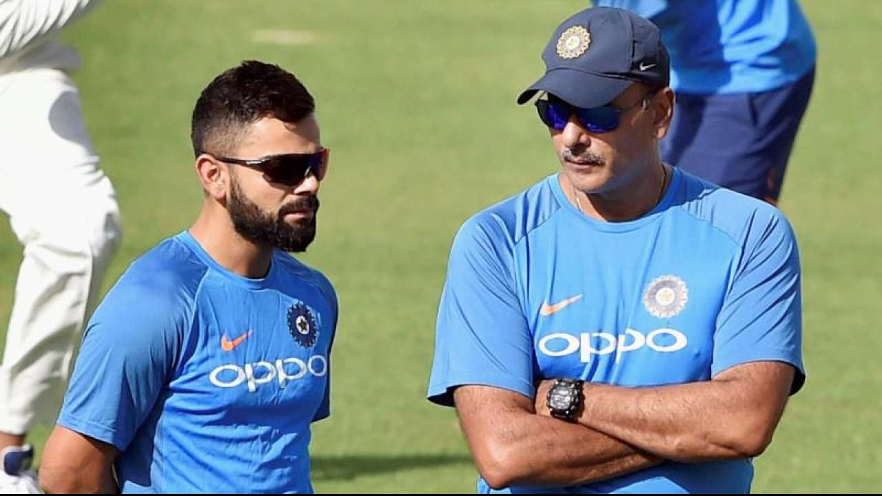 Pitch and circumstances will never make excuses: Shastri
