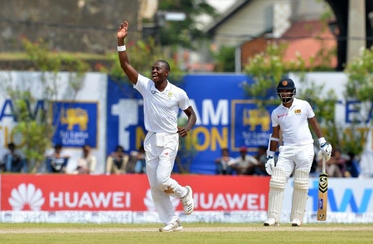 सबसे कम उम्र में150 विकेट लेने वाले पहले गेंदबाज बने कगिसो रबाडा, दुसरे नम्बर पर है यह भारतीय 1