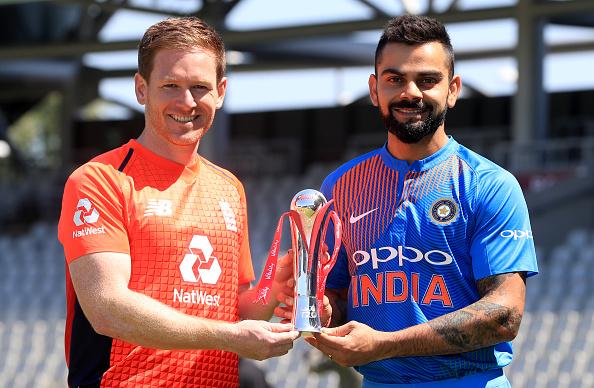 ENGvsIND: इंग्लैंड -भारत के बीच पहले टी-20 मैच से पहले भारत के लिए आई ये खुशखबरी 64