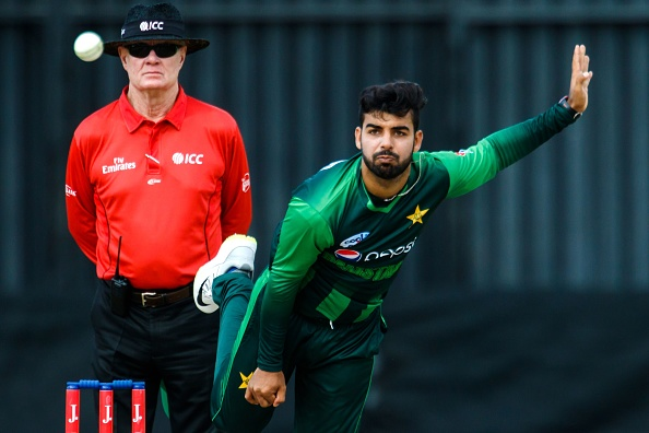 CWC 2019: शादाब खान ने सभी को हैरान करते हुए इस टीम को बताया विश्व कप का प्रबल दावेदार 3