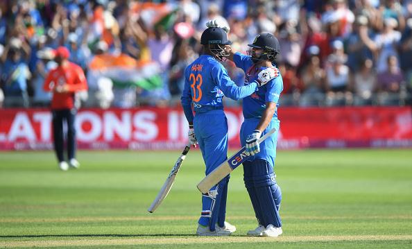 ENGvsIND: सुरेश रैना और के एल राहुल को लेकर चल रहे बहस के बीच रोहित ने बताया कौन होगा पहले वनडे में टीम का हिस्सा 2
