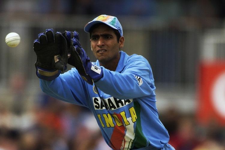 भारतीय क्रिकेट के इन प्रतिभाशाली विकेटकीपर्स का नहीं रहा लंबा करियर, हो गए जल्द बाहर 2