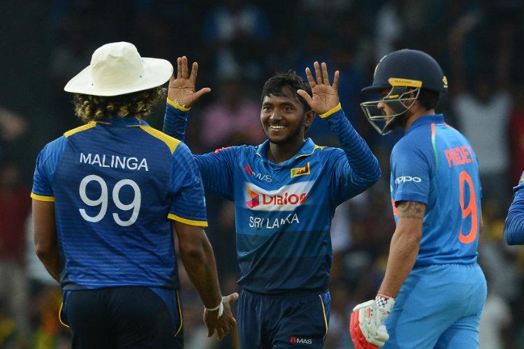 एशिया कप 2018- श्रीलंका को एशिया कप से पहले लगा बड़ा झटका, 2 खिलाड़ियों का खेलना संदिग्ध 4