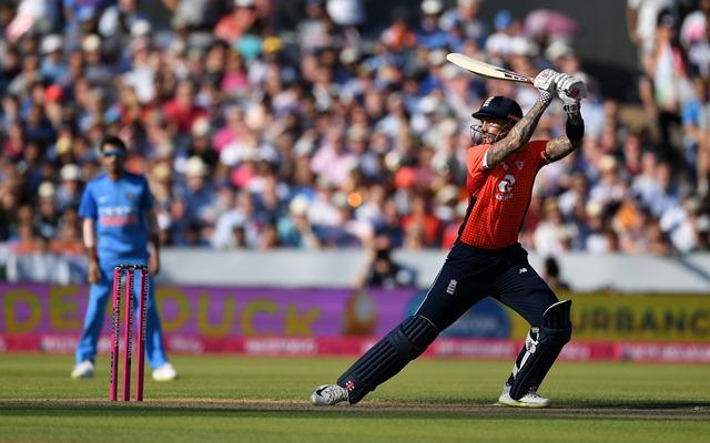 रोमांचक मैच में भारतीय टीम को इंग्लैंड की टीम ने 5 विकेट से हराया 1