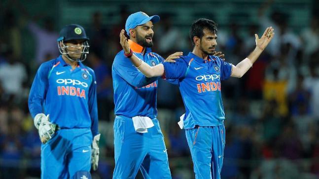 इस खास मकसद से टीम इंडिया ए में शामिल किए गए है यजुवेंद्र चहल 2