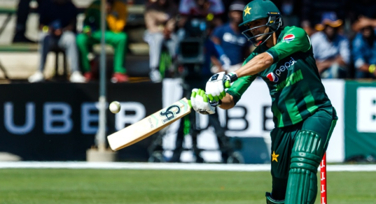 Shoaib Malik became the third most successful batsman of T20, Shoaib Malik