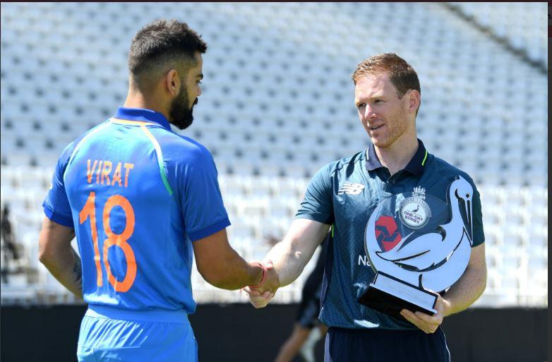 ENGvsIND: माइकल वॉन की भविष्यवाणी ये टीम जीतेगी वनडे सीरीज और इन 4 खिलाड़ियों का होगा बोलबाला