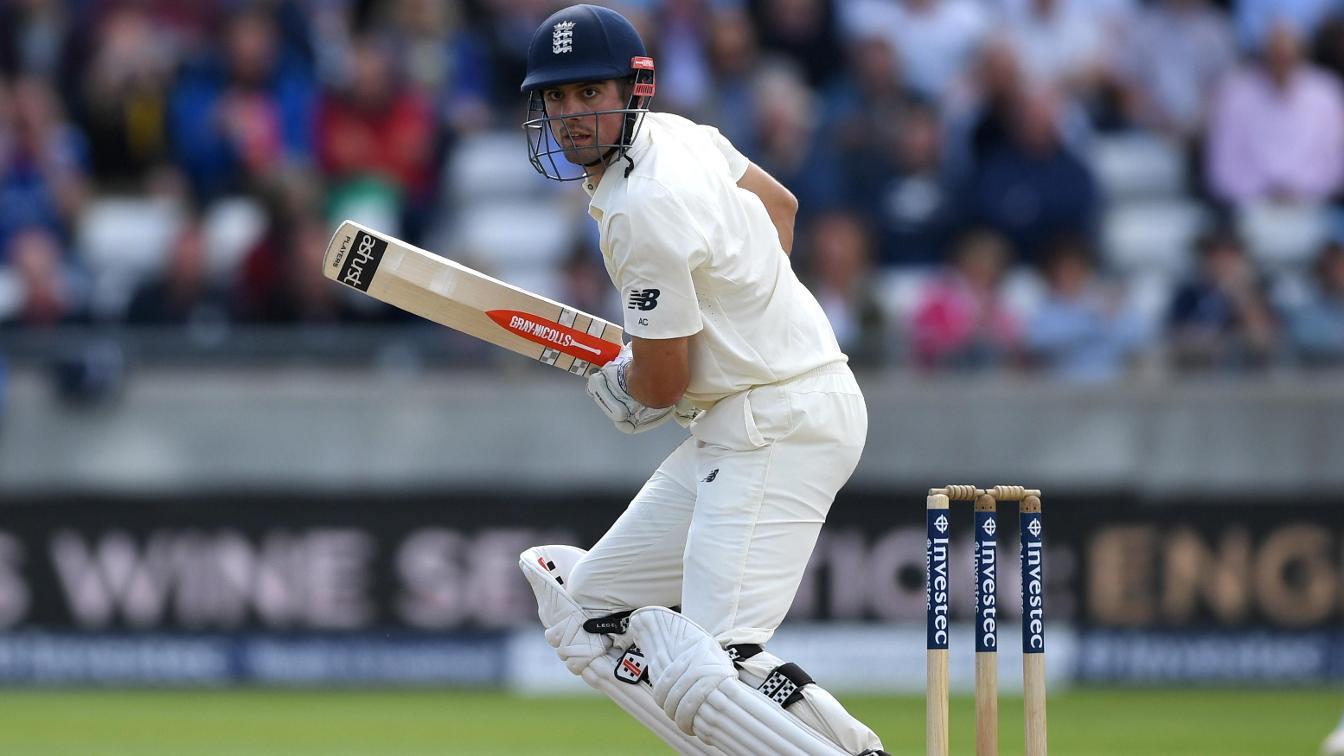 भारत और इंग्लैंड के टेस्ट खिलाड़ियों से मिलकर बनी ये टीम दुनिया के किसी भी टीम को दे सकती है मात 1