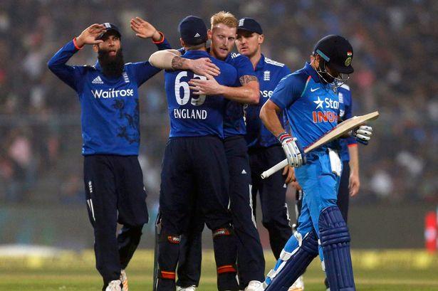 इंग्लैंड के खिलाफ भारत ने बनाये कुछ अजीबोगरीब रिकॉर्ड, इस मामले में दुनिया के पहले कप्तान बनने से बस एक कदम दूर है विराट 8