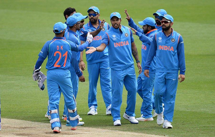 इंग्लैंड में व्यस्त है टीम इंडिया और इधर इस भारतीय खिलाड़ी की पत्नी ने दिया बेटे को जन्म