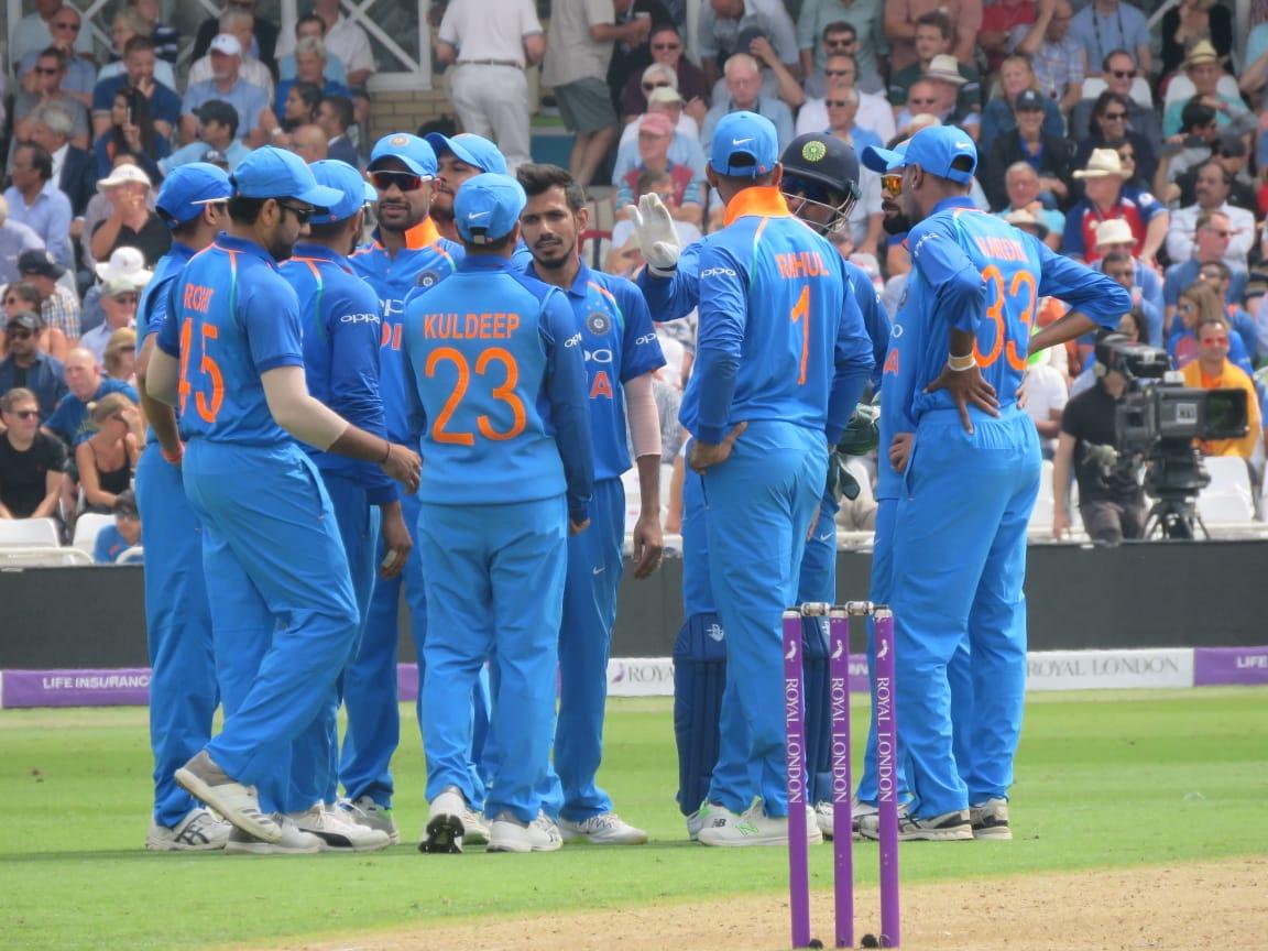 इंग्लैंड में भारत के लिए शानदार प्रदर्शन कर रहे इस खिलाड़ी के वनडे और टी-20 करियर पर मंडरा रहा खतरा, विराट को नहीं है पसंद 5