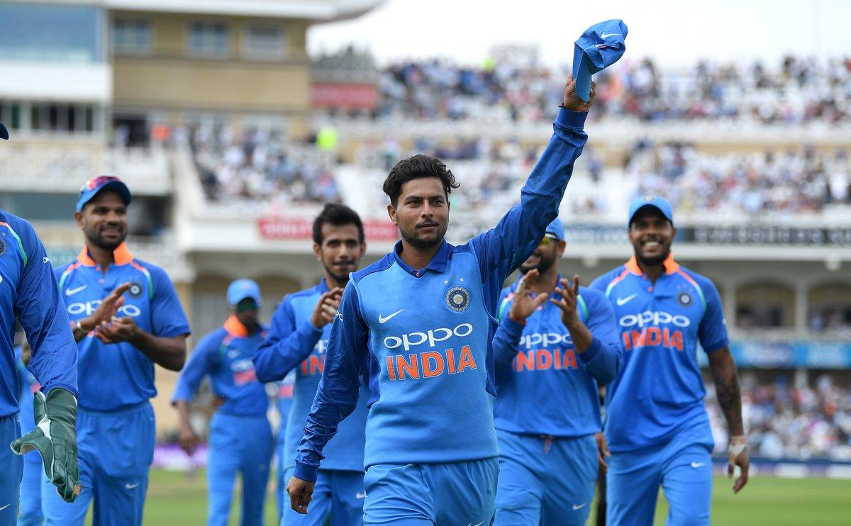 इंग्लैंड के खिलाफ भारत ने बनाये कुछ अजीबोगरीब रिकॉर्ड, इस मामले में दुनिया के पहले कप्तान बनने से बस एक कदम दूर है विराट 5