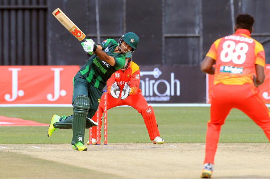 RECORD: फखर जमान ने विराट कोहली और डिविलियर्स जैसे दिग्गजों को पीछे छोड़ बनाया वनडे का सबसे बड़ा रिकॉर्ड 1
