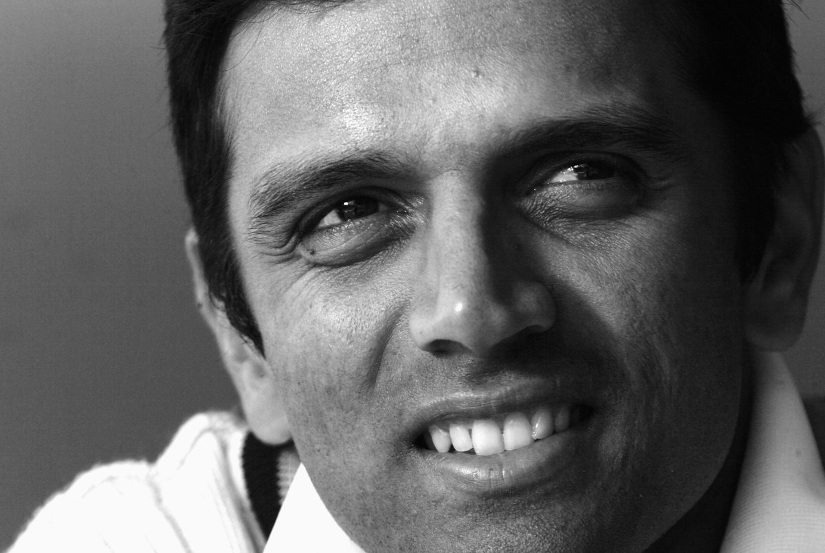 आईसीसी हाल ऑफ फेम में राहुल द्रविड़ बने पांचवें भारतीय , इन चार भारतीय दिग्गजों को मिल चुका है पहले ही ये सम्मान 8