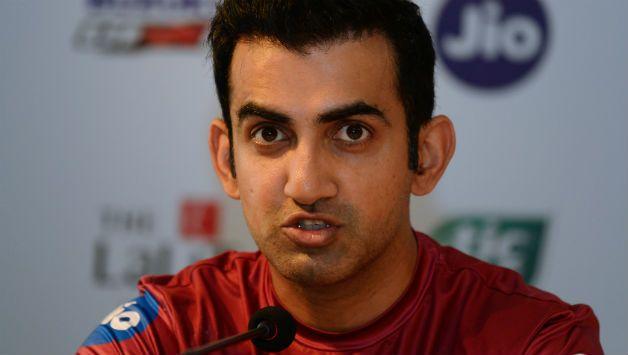 REPORTS: गौतम गंभीर को दिल्ली डेयरडेविल्स ने दिखाया टीम से बाहर का रास्ता, दिलचस्प है वजह 3