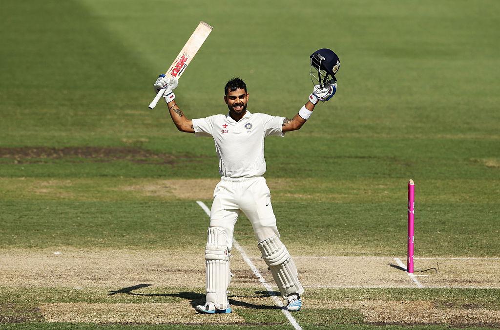 विराट कोहली ने पहली पारी में लगाये गये 149 रन शतक को नहीं, बल्कि इस शतक को बताया अपना सबसे खास 4