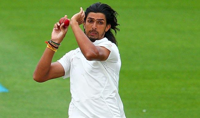 इशांत शर्मा ने खोला अपनी सफलता का राज, बताया किस वजह से इंग्लैंड में हो रहें है सफल 1