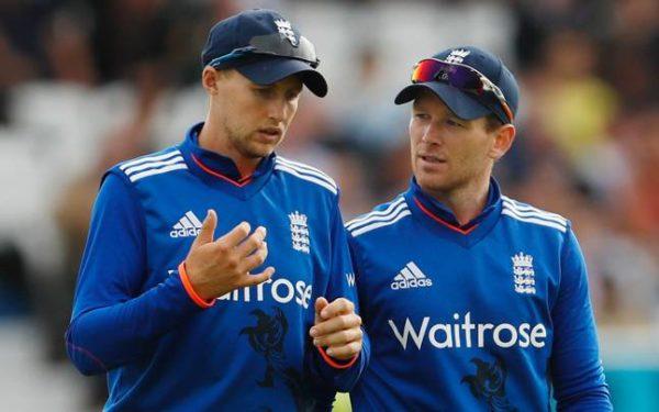 इयान मॉर्गन ने भारत के खिलाफ दुसरे वनडे में मिली जीत का श्रेय इन दो स्टार खिलाड़ियों को दिया 1