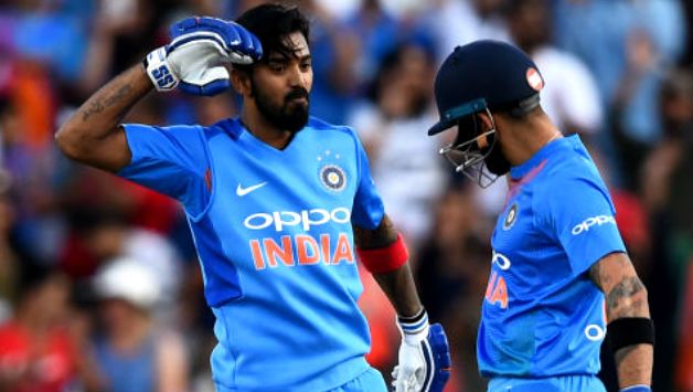 ENGvsIND: सुरेश रैना और के एल राहुल को लेकर चल रहे बहस के बीच रोहित ने बताया कौन होगा पहले वनडे में टीम का हिस्सा 1