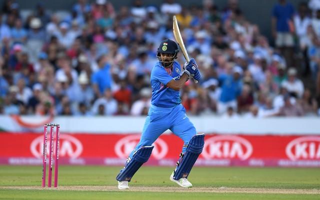 भारत की जीत के बाद आईसीसी की टी-20 रैंकिंग में हुआ बड़ा उल्टफेर, लोकेश राहुल पहुंचे इस नंबर पर 8