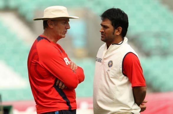 यो यो टेस्ट के आधार पर भारतीय टीम का चयन होने पर भड़के पूर्व कोच ने कहा ये नहीं होना चाहिए बेंचमार्क 2