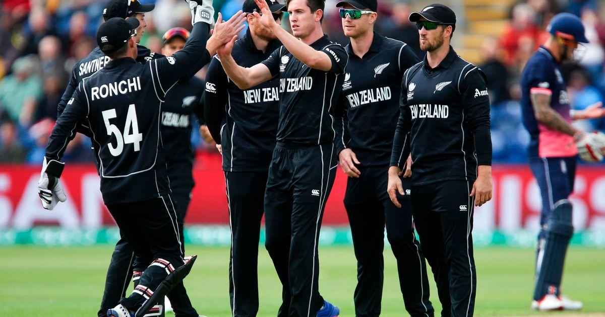 यूएई दौरे से ठीक पहले न्यूजीलैंड टीम को लगा बड़ा झटका, मार्टिन गुप्टिल चोट की वजह से बाहर