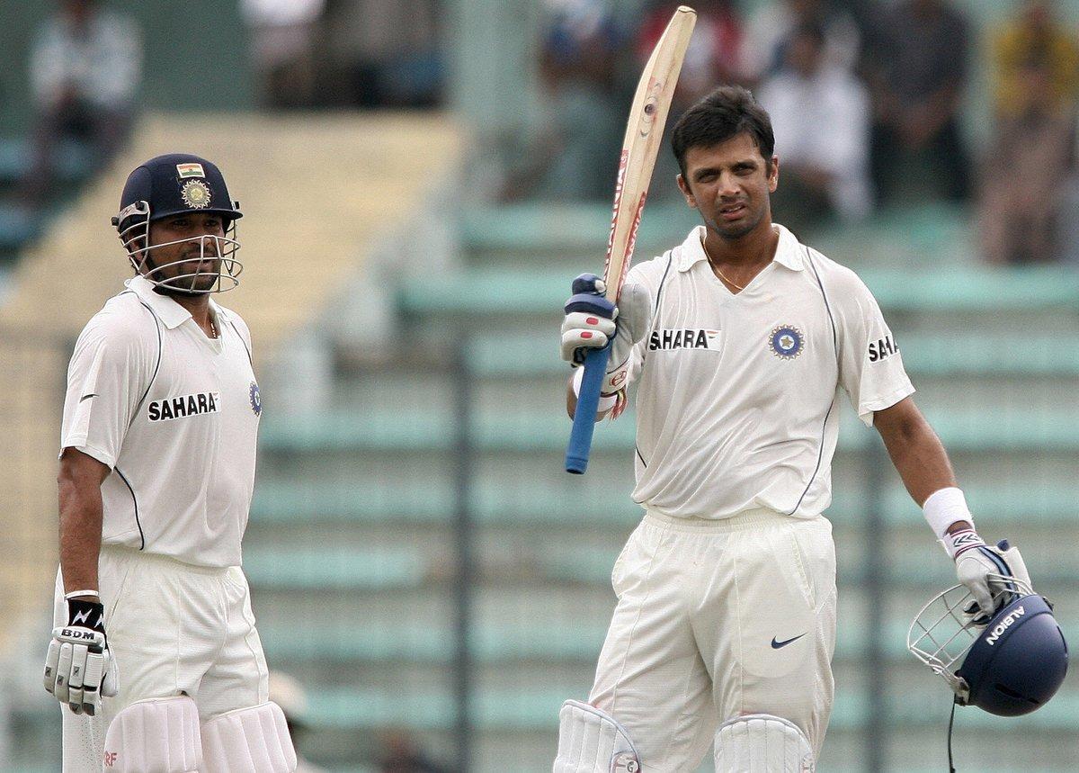 आईसीसी हाल ऑफ फेम में राहुल द्रविड़ बने पांचवें भारतीय , इन चार भारतीय दिग्गजों को मिल चुका है पहले ही ये सम्मान