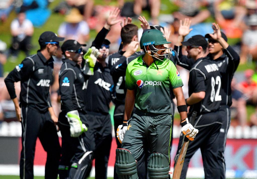 भारत के सम्बन्ध तोड़ने के बाद अब इस देश ने भी किया पाकिस्तान में क्रिकेट खेलने से मना 1
