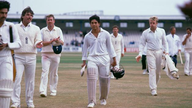ENG vs IND: इंग्लैंड में भारतीय बल्लेबाजों द्वारा खेली गयी पांच शतकीय पारियां जिसके दीवाने हो गये थे अंग्रेज