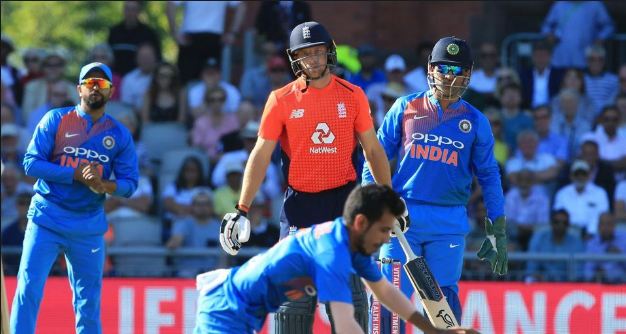 IND VS ENG- युजवेन्द्र चहल ने बताई विराट गलती जिसकी वजह से भारत को करना पड़ा हार का सामना 9