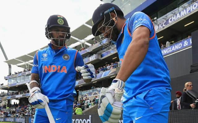 सलामी बल्लेबाज के आधार पर ये हैं टॉप 5 एकदिवसीय टीम, नंबर एक पर मौजूद है ये टीम 8