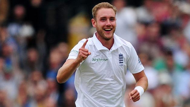 भारत के खिलाफ श्रृंखला से पहले ब्राड ने कहा, रूट का पंसदीदा क्रिकेटर बनना चाहता हूं