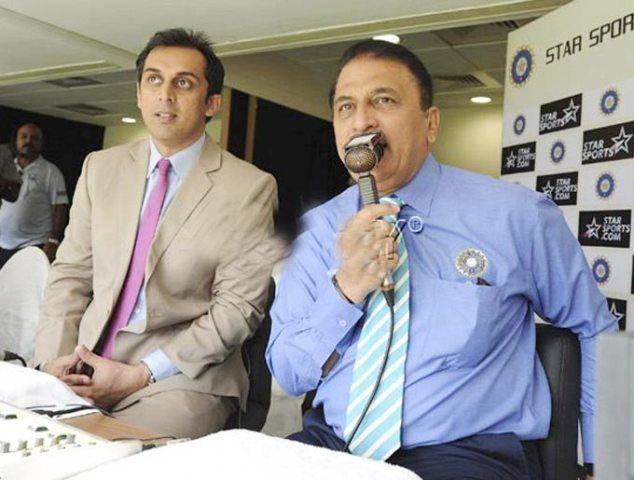 सुनील गावस्कर ने मैल्कम मार्शल से की इस भारतीय गेंदबाज की तुलना 6
