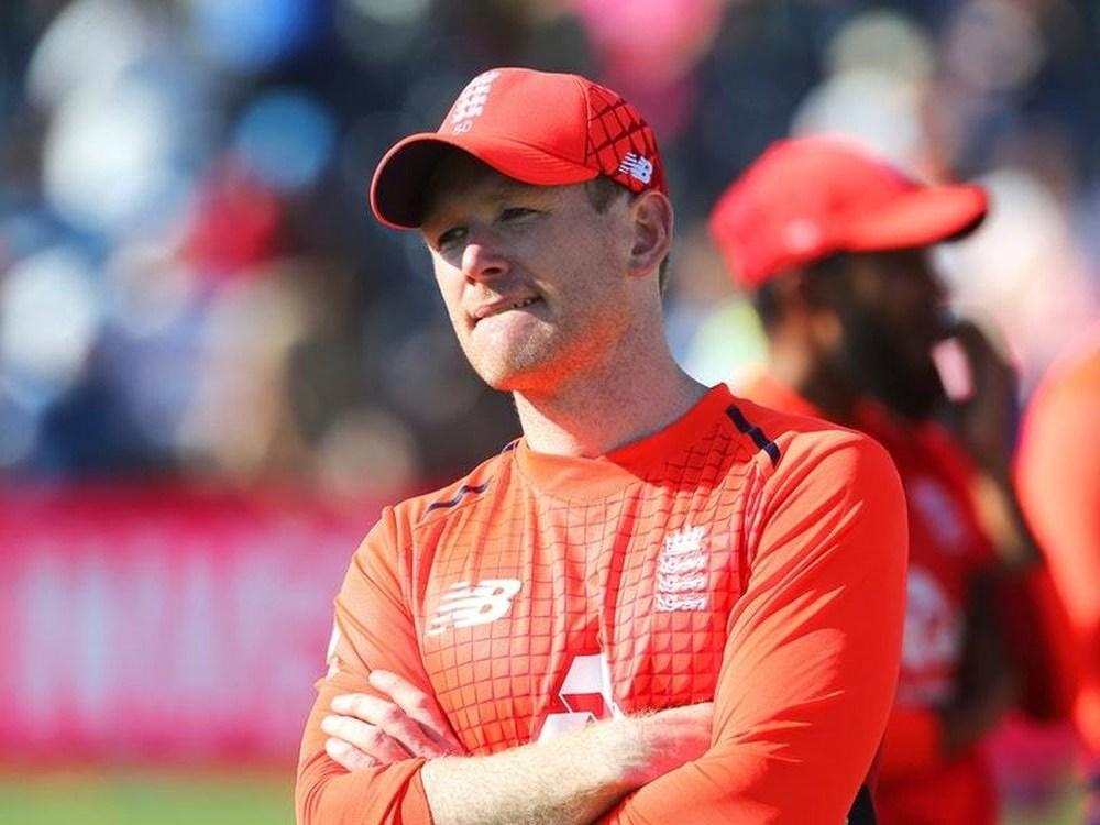 Morgan said England made less than 20 to 30 runs