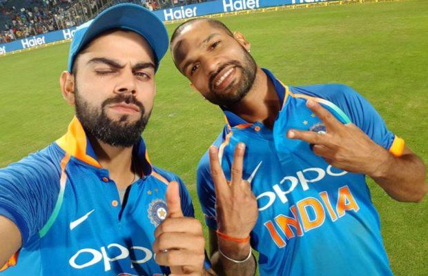 ये है मौजूदा भारतीय क्रिकेटरों की 5 जोड़ियाँ, जिनकी दोस्ती की दी जाती है मिसाल 1