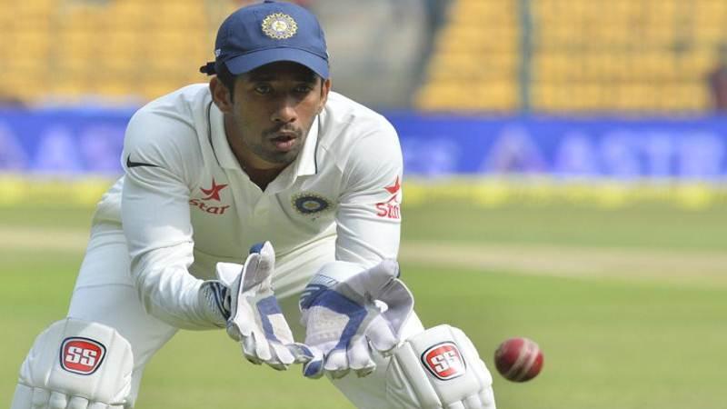 रिद्धीमान साहा ने खुद बताया ऋषभ पंत और उनमे कौन है भारतीय टीम के लिए बेहतर विकल्प 3
