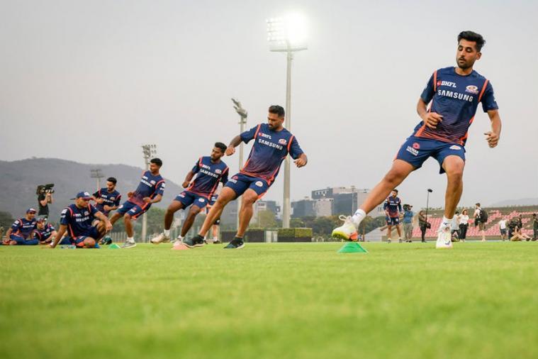 भारतीय टीम के इस युवा खिलाड़ी ने भी पास किया यो-यो टेस्ट, फिटनेस स्कोर धोनी और कोहली से भी ज्यादा 7