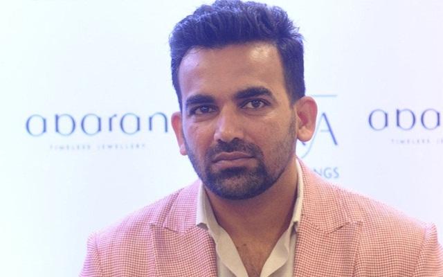 जहीर खान ने कहा इस टीम का गेंदबाजी आक्रमण है सबसे मजबूत, विश्वकप जीतना है निश्चित 2