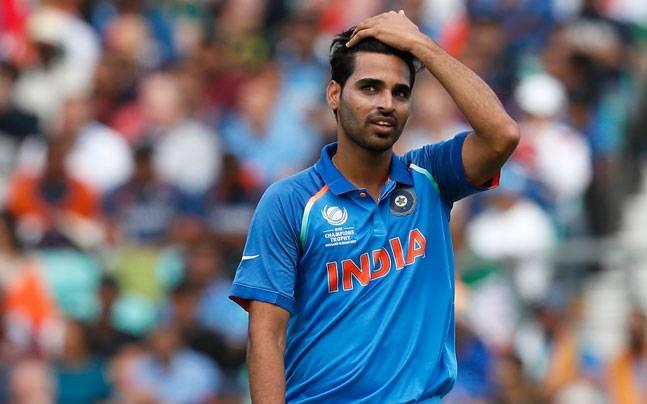 मुख्य कोच एमएसके प्रसाद ने कहा इंग्लैंड दौरे पर टेस्ट टीम में मिलेगी भुवनेश्वर कुमार को जगह 3